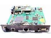 ZEBRA G105910-122 LP/TLP2844-Z 403371-A003 LOGIC BOARD NETWORK, USB AND RS-232