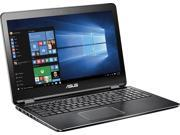 ASUS Q503UA-BSI5T17 Touchscreen Laptop Notebook Touch Screen Tablet PC Computer 12GB 1TB i5