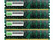 NEMIX RAM 64GB (4 x 16GB) DDR3 1600MHz PC3-12800 Memory For Fujitsu Workstation/Server - 7105616