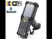Motorola MC9090 Barcode Scanner (part# MC9090-GF0HJEFA6WR ): Wifi, Bluetooth, 1D Barcode Scanner, Windows Mobile 5.0 OS, Full 53-Key Keyboard