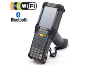 Motorola MC9190 Wifi Barcode Scanner Windows Embedded 6.5 OS, 1D Long Range Bar code Reader (part# MC9190-GJ0SWEQA6WR )