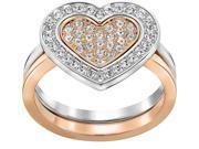 Swarovski Cupid Ring Size 6 - 5221429