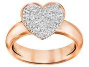 Swarovski Even Ring Size 6 - 5221552