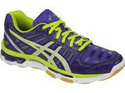ASICS Women's GEL-Cyber Shot Volleyball Shoes P479Y