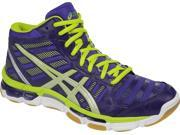 ASICS Women's GEL-Cyber Shot MT Volleyball Shoes P478Y