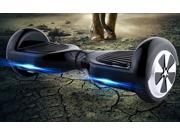 Balancing Scooter Smart Electric Self Monorover Drifting Board Hoverboard Hover Board Unicycle Balance 2 Wheels With LED Light
