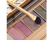 Professional 9 Color Eye Shadow Makeup Cosmetic Eyeshadow Palette Set New 9SIV0KY4461250