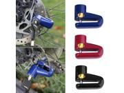 Motorcycle Motorbike Bike Bicycle Security Safe Disc Brake Wheel Lock New 9SIV0KY3K09897