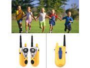 Intercom Electronic Walkie Talkie Kids Child Mni Toys Portable Two Way Radio