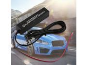 Car Hidden Antenna Radio/TV Signal Reception Amplifier Amp Booster 12V/24V