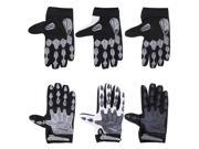 MTB/Road Long Finger Outdoor Bicycle Breathable Sport GEL Cycling Gloves 9SIA9083T81425