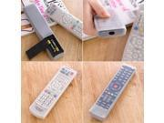 TV Remote Control Waterproof Dust Silicone Skin Protective Cover Case 9SIV0KY40D3106
