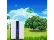 Negative Ion Anion Home Mini Air Purifier Ozonator Purify Cleaner AU Plug 9SIA9083WD8845