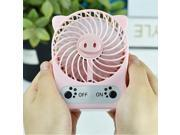 Fashion Rechargeable USB Portable Pocket Mini Fan Travel Blower Air Cooler 9SIV0KY4S24874