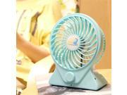 New Portable Rechargeable USB Mini Fan Handheld Travel Blower Air Cooler 9SIA9084980195