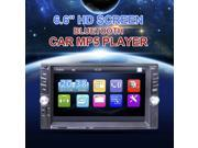 New 7 Inch Touch Screen Car Bluetooth FM/MP5 Slot Aux Input DVD Player 9SIV0MB57C9122