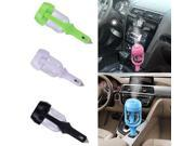 Portable Vehicles New Mini Ionizer Humidifier Air Purifier For Cars 100ML 9SIV0MB57C8932