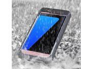 Waterproof Shockproof Protective Phone Cover For Samsung Galaxy S7 Edge