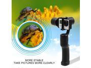 iSteady GG2 Three Shaft Handle Hand Held Motion Camera Stabilizer Portable Video Camera Holder Action Camera For GoPro Black 9SIA9086KZ2757
