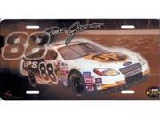 Dale Jarrett #88 NASCAR License Plate 9SIA5VG2FK5354