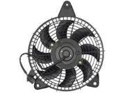 NEW A/C Condenser Fan Assembly Dorman 620-125 9SIA83A4BX7104
