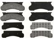 Bendix MKD120FM Disc Brake Pad