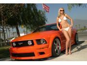 STREET SCENE 95070740 Bumper Cover