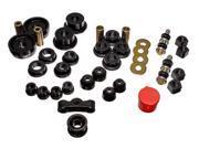 Energy Suspension 1618101G Suspension Bushing Kit