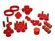 Energy Suspension 1618107R Suspension Bushing Kit