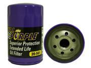Royal Purple 20561 Engine Oil Filter