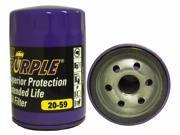 Royal Purple 2059 Engine Oil Filter