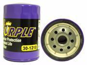 Royal Purple 301218 Engine Oil Filter