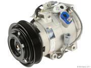 Delphi W0133-1917813 A/C Compressor 9SIA91D3BD4868