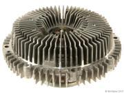 Genuine W0133-1841333 Engine Cooling Fan Clutch 9SIA91D3BD3331