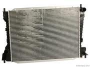 Vista-Pro W0133-1882623 Radiator 9SIA91D3BH0641