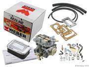 Redline W0133-1599141 Carburetor