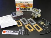 Redline W0133-1599256 Carburetor