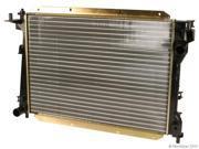Nissens W0133-1882623 Radiator 9SIA91D3BE9574