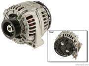 TYC W0133-1864707 Alternator
