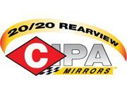 CIPA Mirrors Inside Rear View Mirror