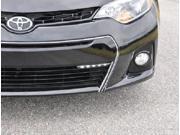 Genuine Toyota OEM Accessory 2014 - 2016 Corolla LED Daytime Running Light Kit