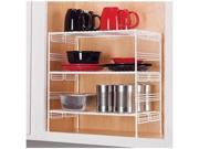 Panacea 40916 16 Triple Helper Shelf