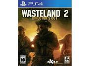 Square Enix D1294 Wasteland 2 Directors Cut Ps4