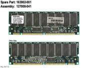 HP 163902-001 Mem, Module, 1Gb, Sdram