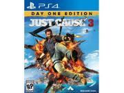 Square Enix 91582 Just Cause 3 Ps4 Launch