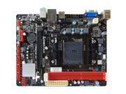 Biostar A58ML Motherboard