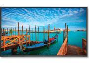 TouchSystems V552 TS 55In Wide Touch Monitor Nec V552 With 6 Pt Infra Red Technology Ir Touch Techn