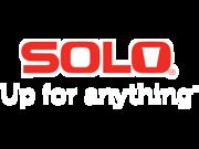 SOLO Cup Company DLX12R-00007 Liftback & Lock Tab Cup Lids For Foam Cups, Fits 12 Oz Trophy Cups, We, 100/Pk 9SIA91N5P17589