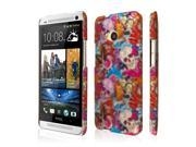 HTC One M7 Case, EMPIRE Signature Series One Piece Slim-Fit Case for HTC One M7 - Tattoo Chaos 9SIA1SJ3YK8151