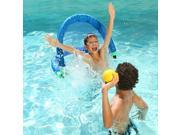 "23"""" Blue Noodle Goal Swimming Pool Toy Accessory for Water Games"" 9SIV1JB6Y05004"